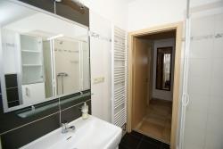 Koupelna v Hradním apartmánu