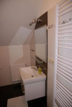 Koupelna v Zámeckém apartmánu